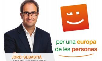 Jordi Sebastià